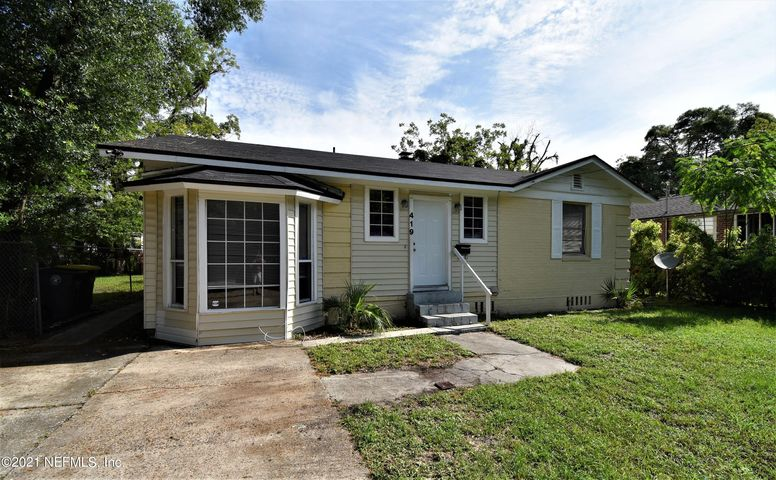 419 SPRINGFIELD CT N, JACKSONVILLE, FL 32206