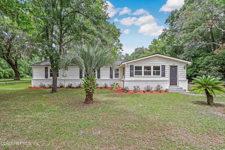 1419 FRED GRAY RD, JACKSONVILLE, FL 32218
