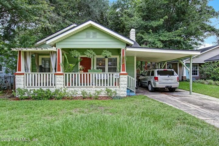 913 INGLESIDE AVE, JACKSONVILLE, FL 32205