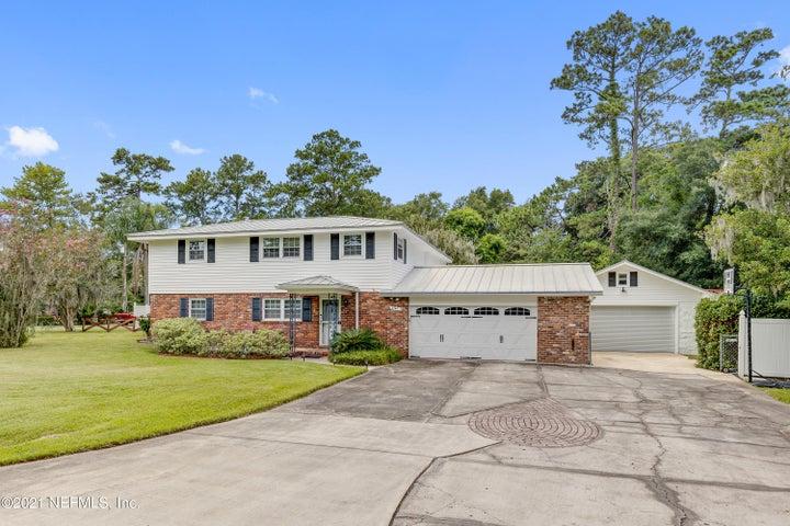 2964 DICKINSON RD, JACKSONVILLE, FL 32216