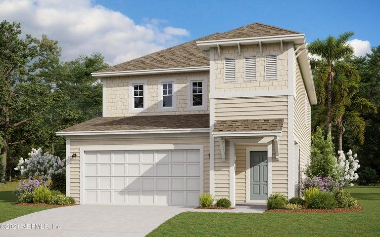 561 WINDERMERE WAY, ST AUGUSTINE, FL 32095