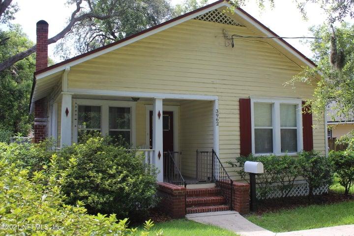 3962 HERSCHEL ST, JACKSONVILLE, FL 32205