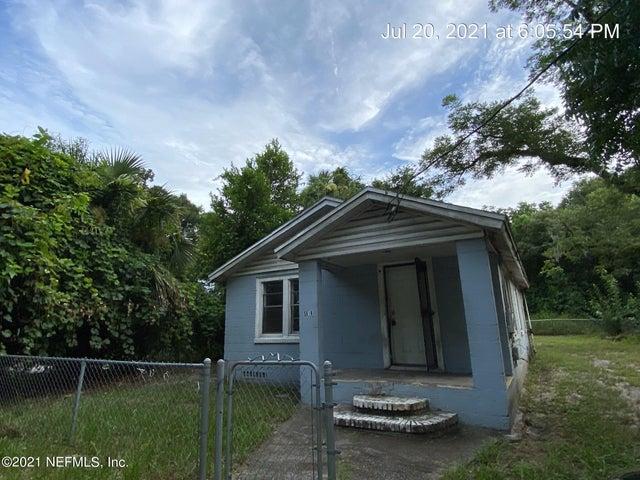 5618 DOEBOY ST, JACKSONVILLE, FL 32208