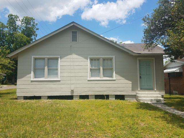 205 E 44TH ST, JACKSONVILLE, FL 32208