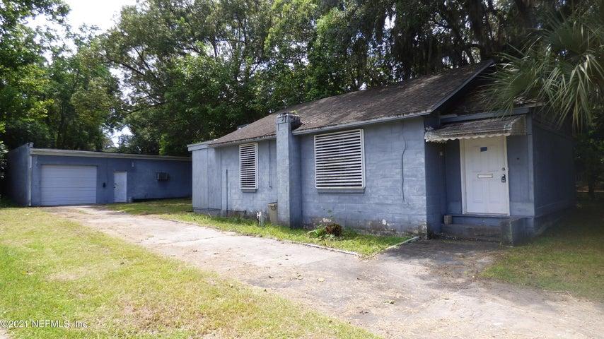 25 HAWORTH AVE, JACKSONVILLE, FL 32216