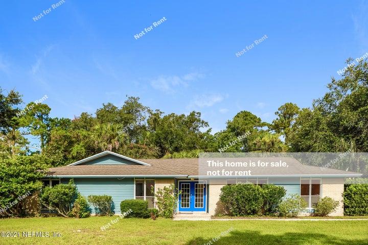 8426 GRAYLING DR S, JACKSONVILLE, FL 32256