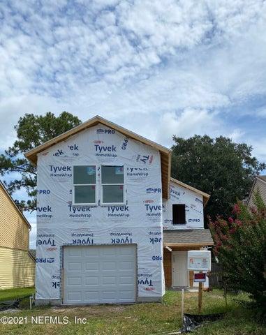 4323 PATHWOOD WAY, JACKSONVILLE, FL 32257
