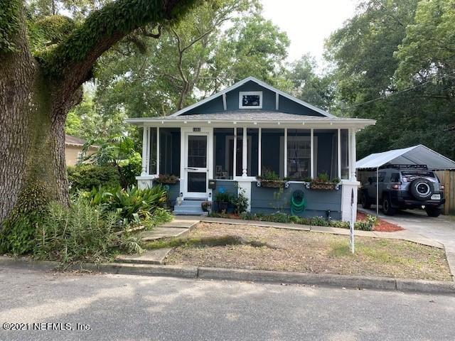 1402 RENSSELAER AVE, JACKSONVILLE, FL 32205