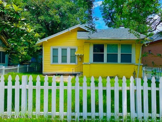 2625 GREEN ST, JACKSONVILLE, FL 32204