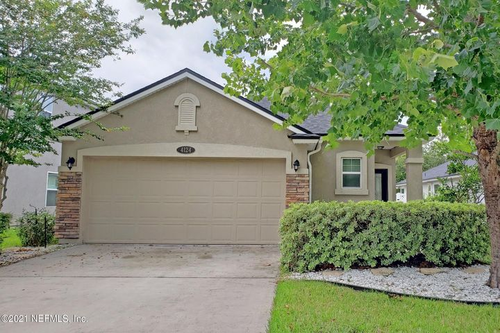 4124 GRAYFIELD LN, ORANGE PARK, FL 32065