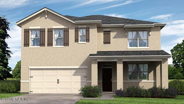 6060 BLACK STALLION DR, JACKSONVILLE, FL 32234