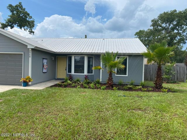 2958 RUSSELL OAKS DR, GREEN COVE SPRINGS, FL 32043