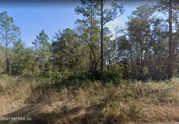 10650 YEAGER AVE, HASTINGS, FL 32145