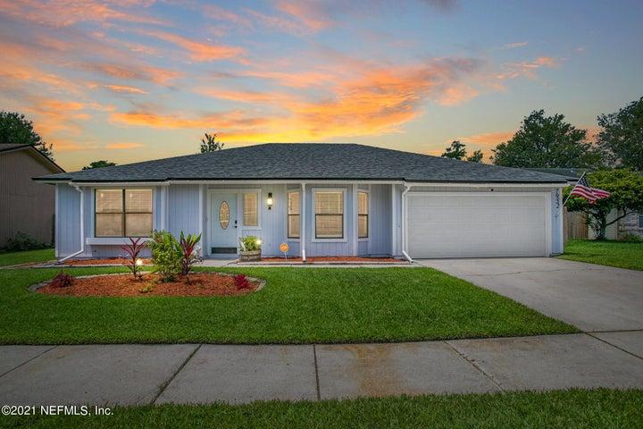 7952 SWEET ROSE LN E, JACKSONVILLE, FL 32244
