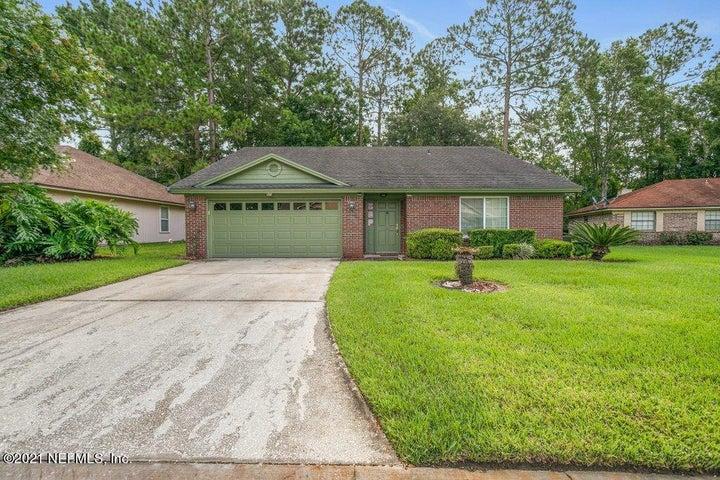 10867 KRUGERRAND LN, JACKSONVILLE, FL 32218