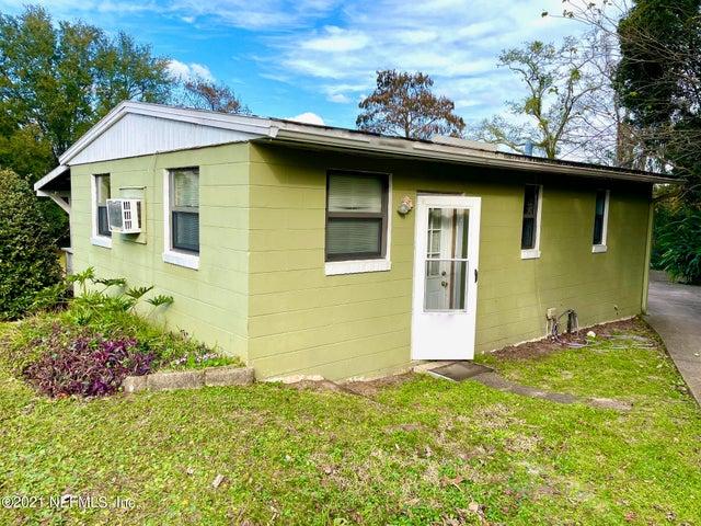 2125 UNIVERSITY BLVD S, JACKSONVILLE, FL 32216