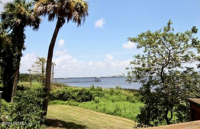 """200"""" on the St. Johns River"""