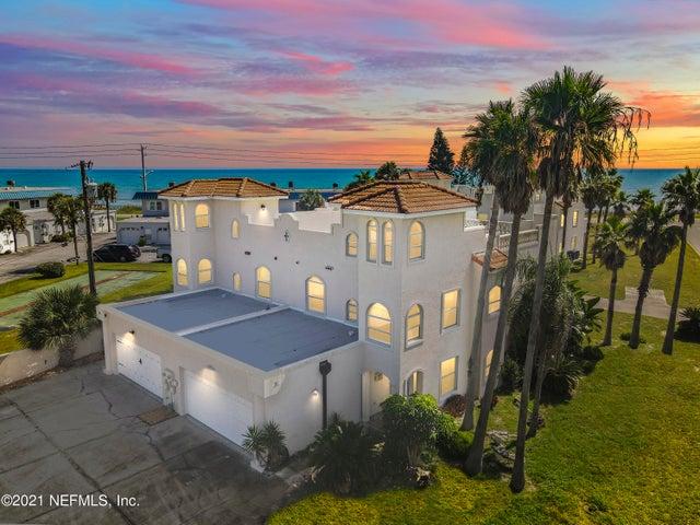 3 SUNNY BEACH DR, ORMOND BEACH, FL 32176