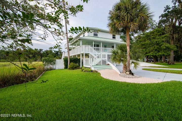 55 Quail LN, JACKSONVILLE BEACH, FL 32250