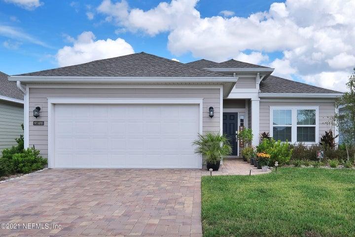 9701 LEMON GRASS LN, JACKSONVILLE, FL 32219