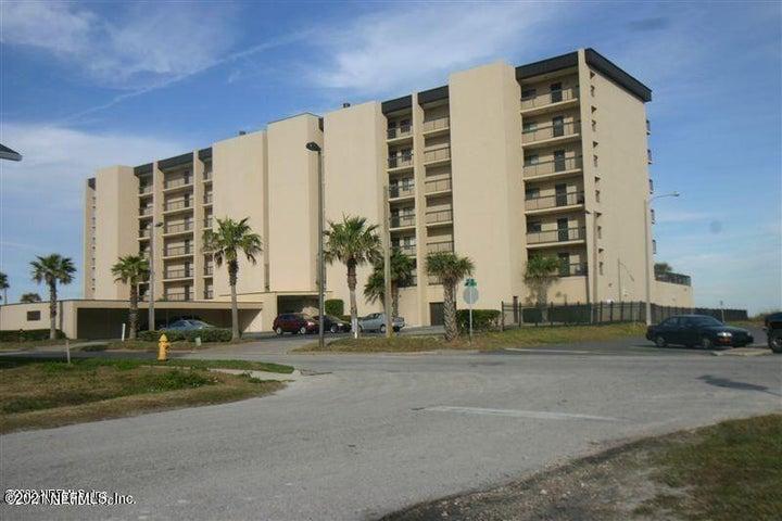 601 1ST ST S, 7D, JACKSONVILLE BEACH, FL 32250