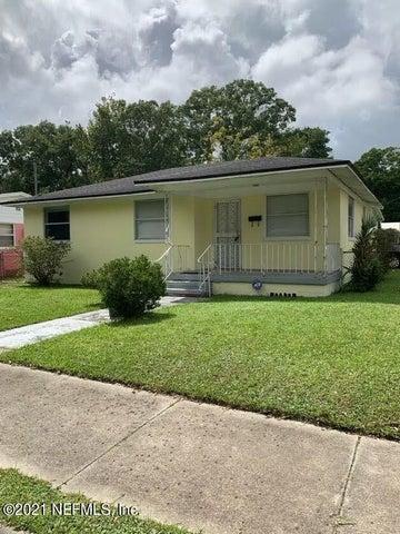 1728 GRUNTHAL ST, JACKSONVILLE, FL 32209