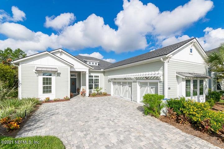 105 DOCK HOUSE RD, ST JOHNS, FL 32259