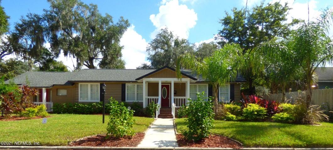 3351 DREW ST, JACKSONVILLE, FL 32207