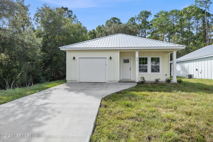 721 OAKES AVE, ST AUGUSTINE, FL 32084