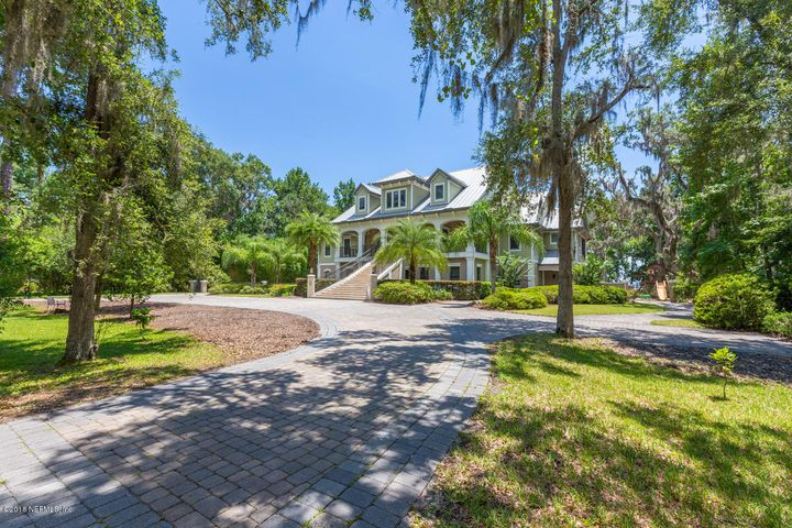 Green Cove Springs, FL 7 Bedroom Home For Sale