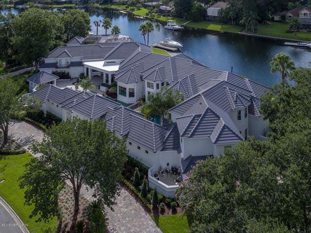Top 10 Most Expensive Property Listings In Jacksonville Fl