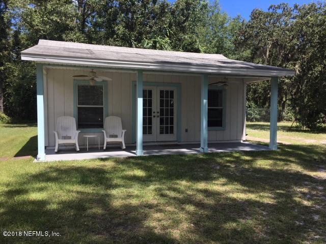Middleburg, FL 1 Bedroom Home For Sale