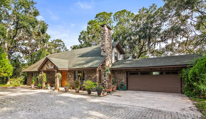 St Augustine Beach, FL 3 Bedroom Home For Sale