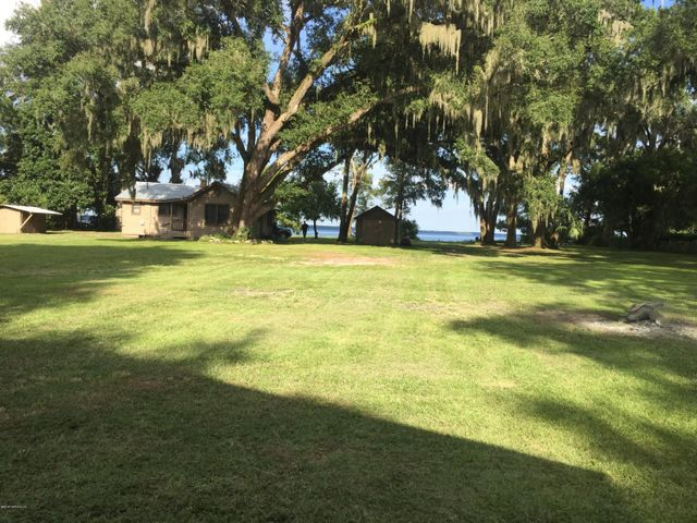 Green Cove Springs, FL 2 Bedroom Home For Sale