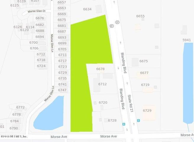 Saint Johns, FL  0 Bedroom Home For Sale