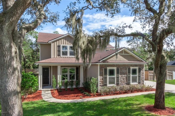 St Augustine, FL 6 Bedroom Home For Sale