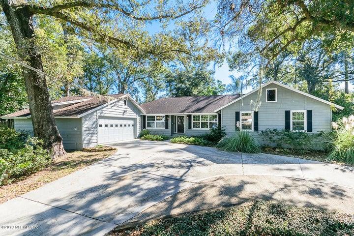 Jacksonville, FL 4 Bedroom Home For Sale