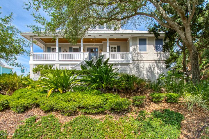 321 South Forest Dune Drive (MLS-LOW RES