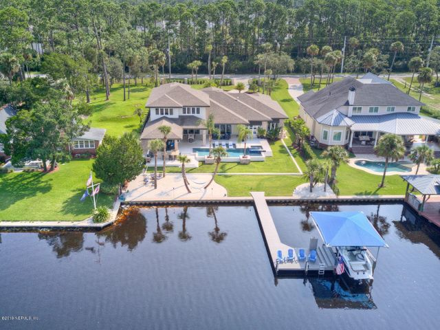 One of a kind waterfront paradise!