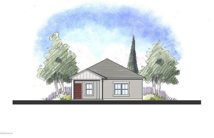 Pinehurst rendering
