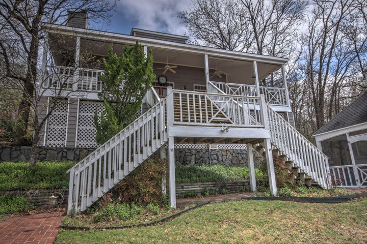 297 Ghost Hollow Mooring Rd, Eucha, OK 74342