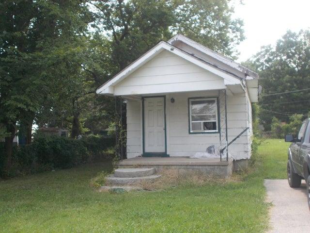 105 Oak St, North Miami, OK 74358