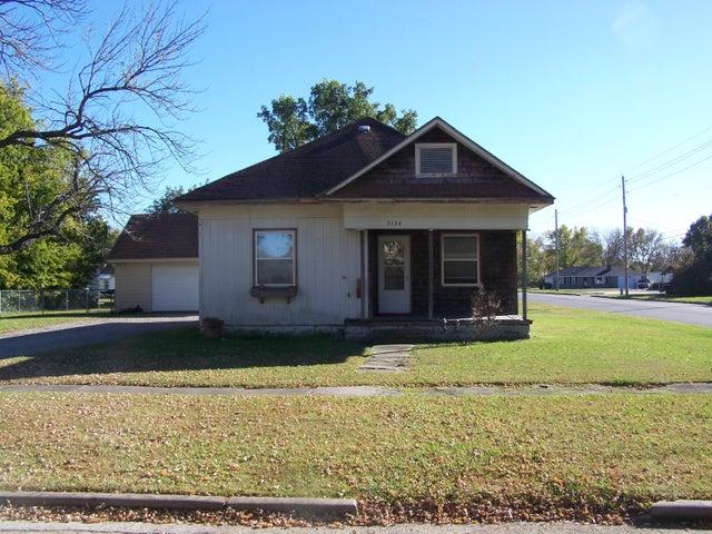 3130 Stevens Ave., Parsons, KS 67357