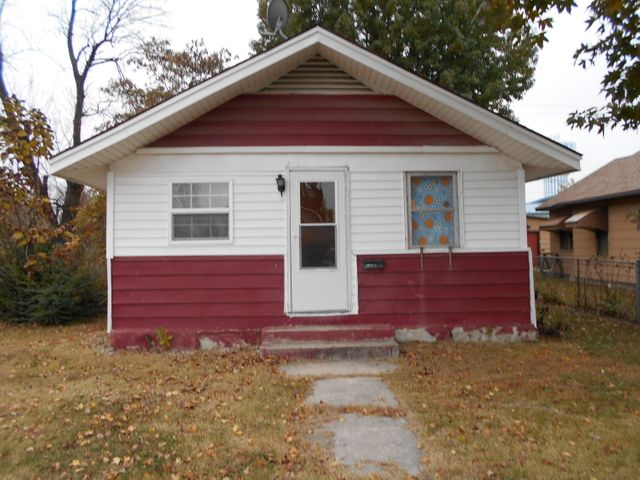 206 S Maple St, Commerce, OK 74339