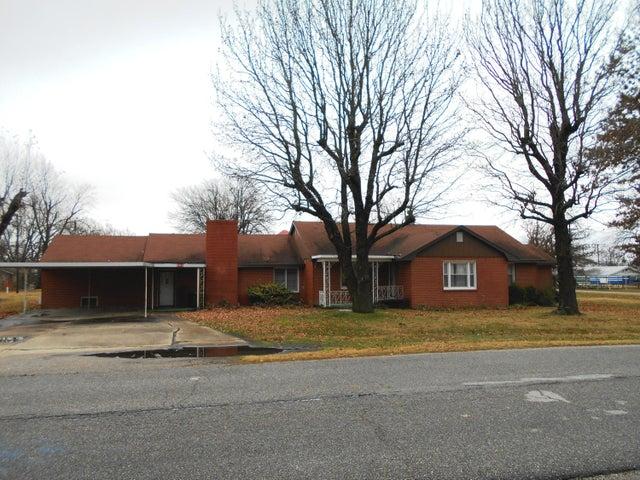 582 S Curtis St, Welch, OK 74369