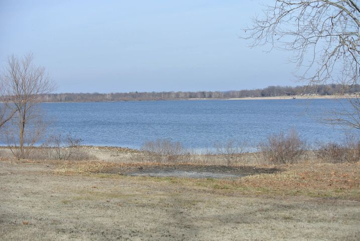 Waterfront Lot
