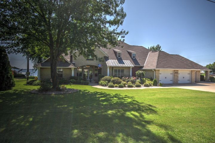 27986 S 563 Rd Road, Afton, OK 74331