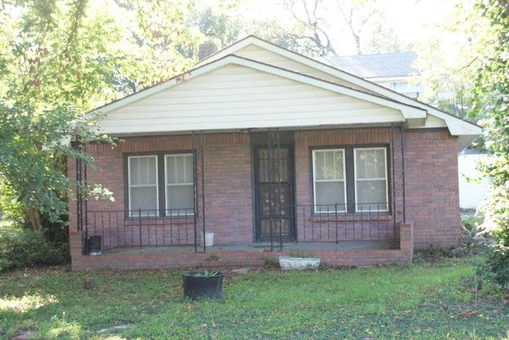 209 S Curtis St, Welch, OK 74369