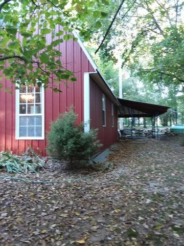36751 S 4420 Rd, Big Cabin, OK 74332