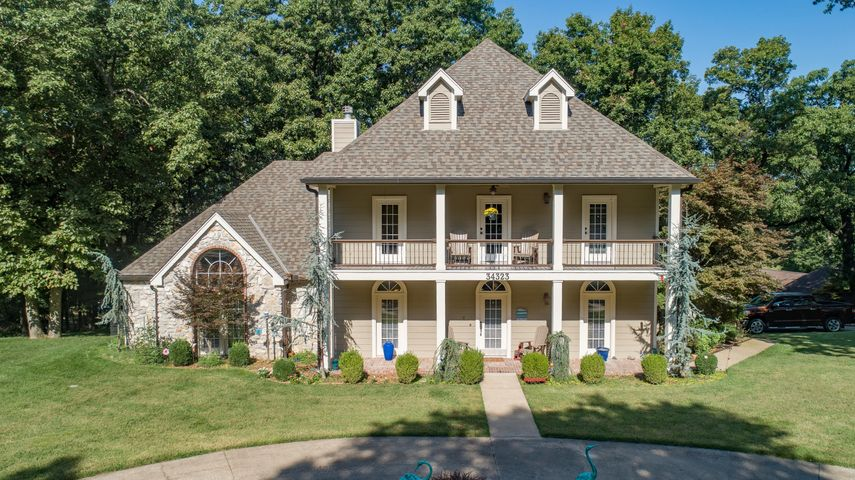 34323 S Coves Dr, Afton, OK 74331